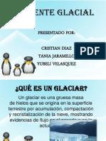 Ambiente Glacial