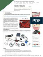 E-Health Sensor Platform V2