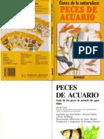 Atlas Libro Peces de Acuario
