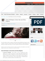 Cómo No Romper a Llorar Ante una Crítica Negativa _ Blog del Fotógrafo.pdf