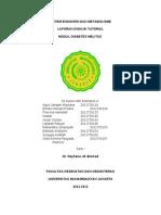 Laporan Pbl Modul 1 Endokrin Kel 4