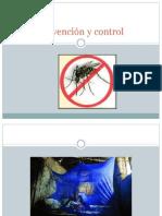 Prevención y Control