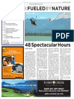 48 Spectacular Hours (Squamish