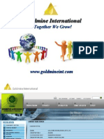 Goldmine International