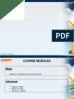 SOA Suite_Module 1_Lesson 1