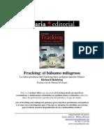 Fracking Dossier