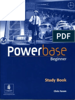 Powerbase Study Book - Beginner