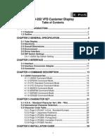 E-pos Ld-202 Vfd Manual