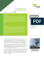 Airways New Zealand Case Study - Nov 2012