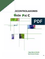 Programacion de PIC en C
