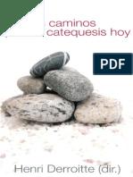 15 Nuevos Caminos Para La Catequesis Hoy.pdf