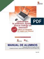 Manual Alumnos Taller Bei May09