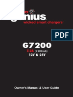 G7200 Multilingual Manual