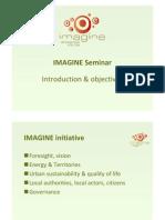 IMAGINE Sem2009 Introduction Dupas