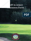 Berliner Golf & Country Club Motzener See