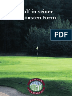 Berliner Golf & Country Club Motzener See