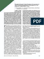 Deficiency of GPI of Leukocytes in Paroxysmal Nocturnal Hematuria