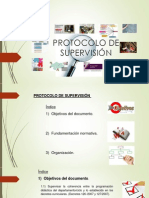 Protocolo de Supervisión