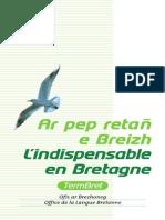 Ar Pep Retañ e Breizh