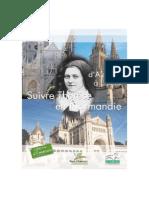 BrochureTherese FRANCAIS