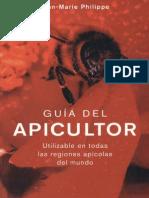 Jean Marie Philippe - Guia Del Apicultor