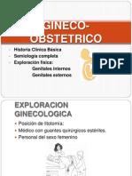 GINECO-OBSTETRICO
