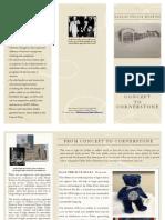 DPD Museum Brochure