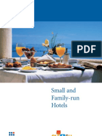 Small and Family-run Hotels