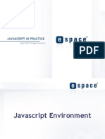 Javascript in Practice