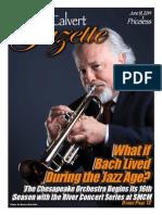 2014-06-19 The Calvert Gazette