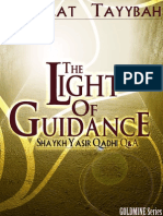 Doctrines of Faith I (Light of Guidance)