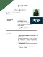 Curriculum Mariella (1)