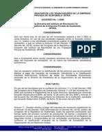 Acuerdo 01 09