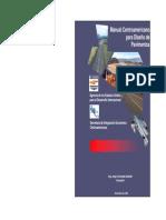 Manual Para El Diseño de Pavimentos