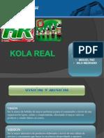 Kola Real Todo