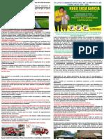 Plan de Gobierno Municipal Hugo Sosa Garcia Padre Abad 2014 - 2018