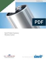 Vibration Control Ftl Seal Technology