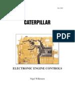 Controles Electronicos Del Motor