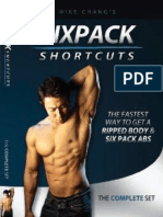 Mike Chang Sixpack Shortcuts