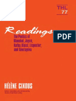 Readings Poetics