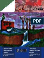 Rev. Libertariamérica Núm. 3 -AGUA