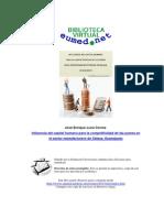 TESIS DR-Influencia Del Capital Humano Para La Competitivadad Pymes
