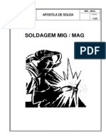 Apostila Solda MIG-MAG
