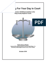 Your Day in Court Handbook