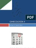 GinecoII