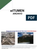 Bitumen Archivo