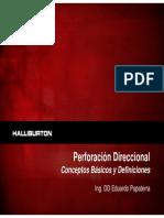 01-Conceptos Básicos de Perforación
