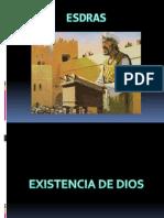 Existencia de Dios Resumen