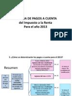 Pagos a cuenta 2013  Colegio Contadores enero 2013.pdf