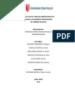 Monografia de Teoria Estructuralista (1)